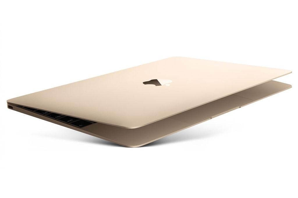 Macbook ใหม่ เน้นความบางเบา และมีตัวเลือกสีสันที่ต่างไปจากรุ่นเดิม