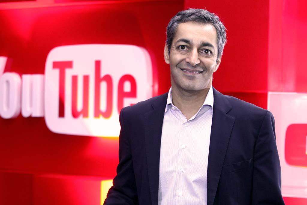 กัวทาม อนันด์ ผู้อำนวยการ YouTube Partnerships & Operations ภูมิภาคเอเชียแปซิฟิก