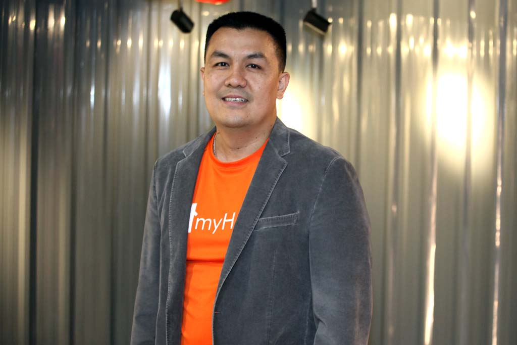ณัฐพล อัศว์วิเศษศิวะกุล ผู้ก่อตั้ง www.zmyhome.com