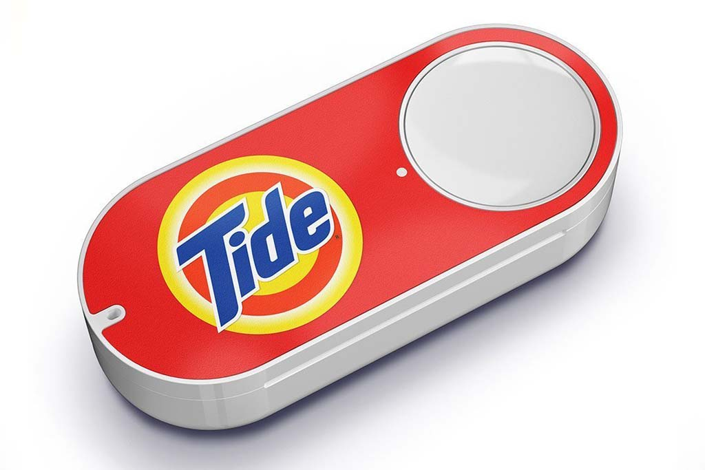 Amazon Dash Button