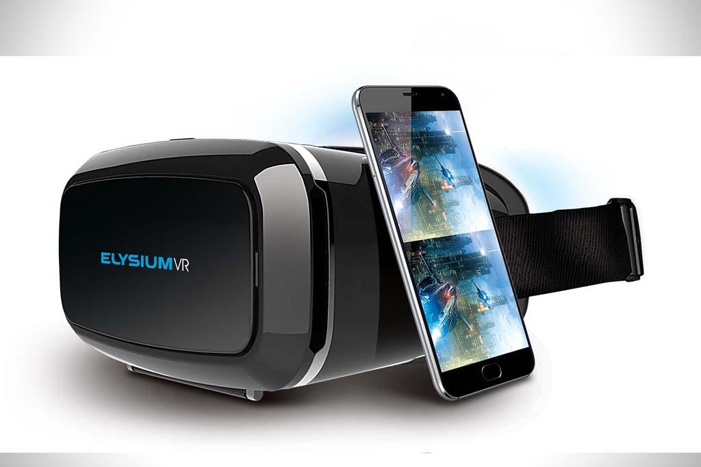 อีกหน่อยเราคงเห็นมือถือเรือธงสำหรับการรับชม Virtual Reality โดยเฉพาะ