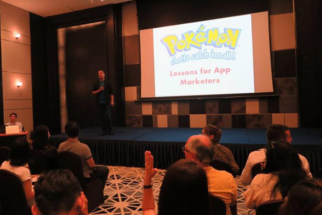 เกม Pokemon จุดกระแสสังคมตั้งคำถามเรื่องเกม