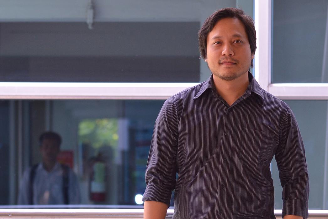 บัญญพนต์ พูลสวัสดิ์  อาจารย์ภาควิชาการออกแบบเชิงโต้ตอบและการพัฒนาเกม วิทยาลัยนวัตกรรมด้านเทคโนโลยีและวิศวกรรมศาสตร์ มหาวิทยาลัยธุรกิจบัณฑิตย์