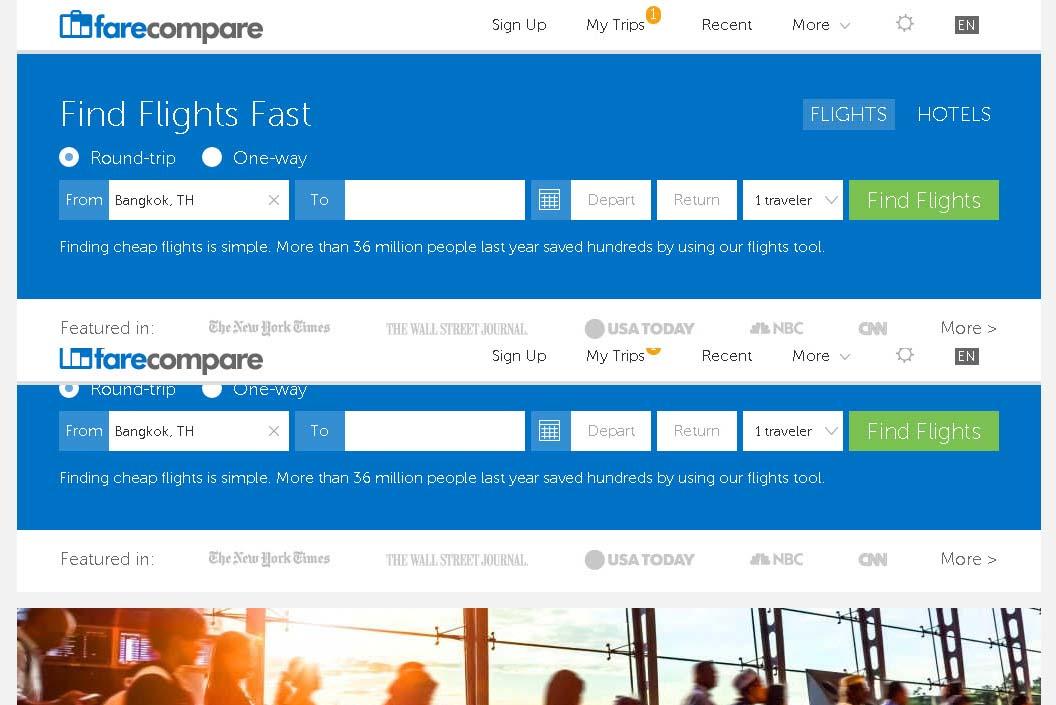 www-farecompare-com