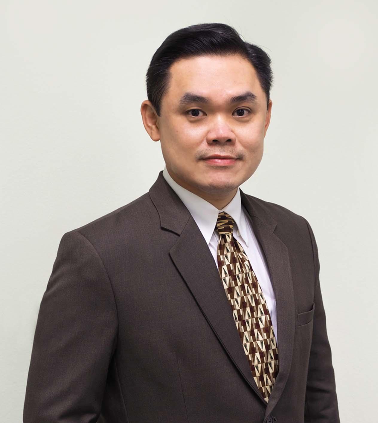 กิตติพงษ์ อัศวพิชยนต์ รองกรรมการผู้จัดการธุรกิจซอฟต์แวร์ บริษัท ไอบีเอ็ม ประเทศไทย จำกัด