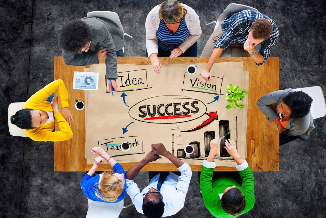สตาร์ทอัพ คือเครื่องมือหนึ่งของการบรรลุเป้าหมายเศรษฐกิจสร้างสรรค์