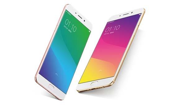 OPPO-R9s-Mobile