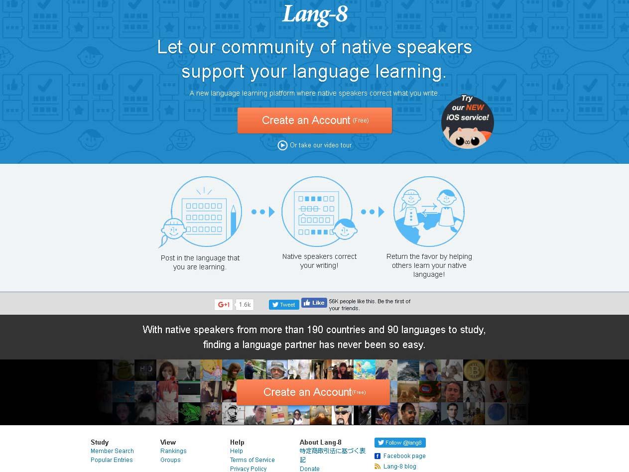 website-engligh-learning