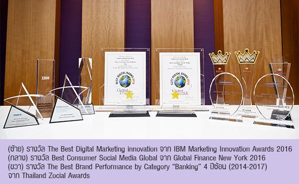 IBM Marketing Innovation Awards