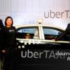 UBER ไทย เปิดตัว UBER TAXI เรียกแท็กซี่ถูกกฎหมาย