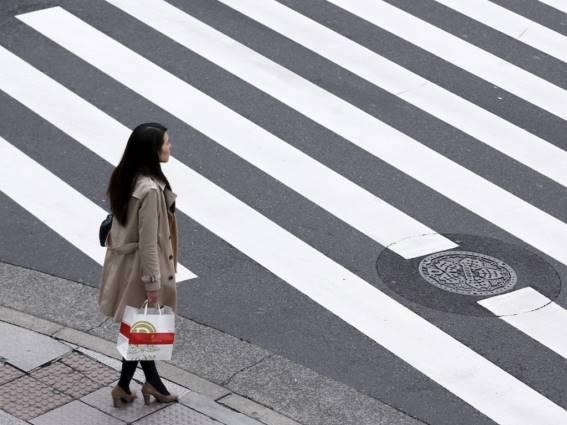 ระบบตรวจจับใบหน้าข้ามถนนจีน